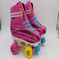 Professional Kids/Adult Roller Skate Shoes