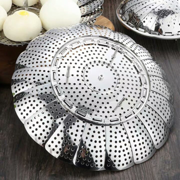 Novelty Stainless Steel Steamer Wholesale