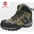 Fatory Price Safetoe Fancy Construction Safety Shoes