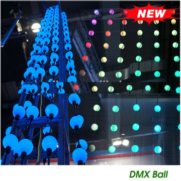 Christmas 360 LED ball sphere 15v