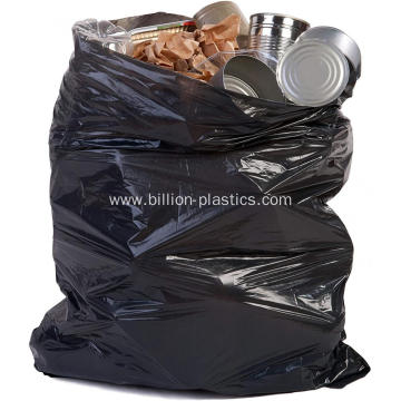 Environmentally Friendly Plastic Packing Garbage Bags