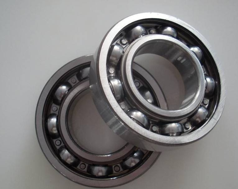 Simple Constructure Bearing
