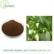 Eucommia Extract Chlorogenic acid 20%-98% Powder