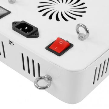 Intelligent Timing Control Red Infrared Light Therapy