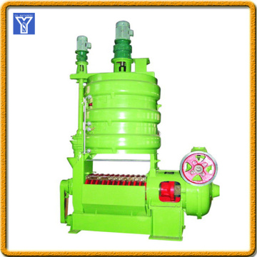 Peanut Oil Making Machine Screw Oil Press