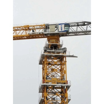how to build a crane boom