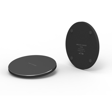 GY-68 Fast Wireless Charger iPhone 8/8 Plus/X