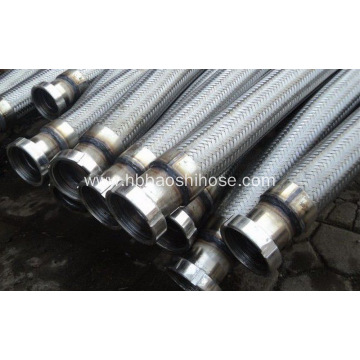 Flexible Metal Braided Hose