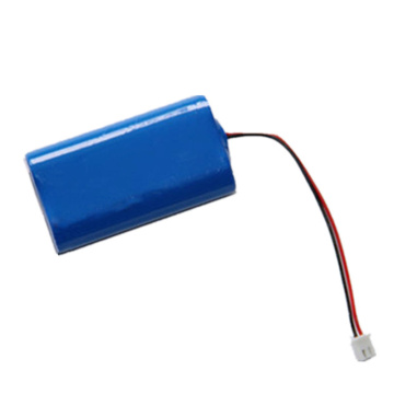 32650 2S1P 6.4V 5000mAh LiFePO4 Solar Battery
