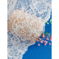18cm Spandex Elastic Lace Trim Fabric for Underwear