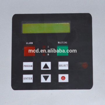 Hot-selling MCD-500A walk through metal detector