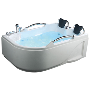Massage Bathtub for Two Person