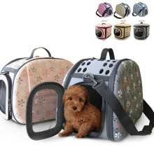 Folding Pet Carrier Bags