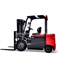 Electric forklift mini type AC motor 1.8 ton