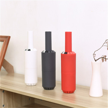 Portable wireless mini vacuum cleaner