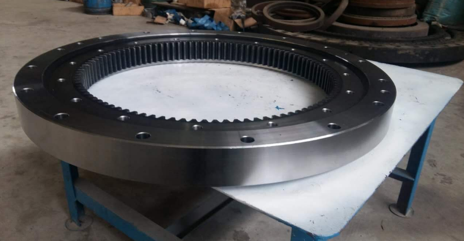 XU120222 Slewing Ring Bearing