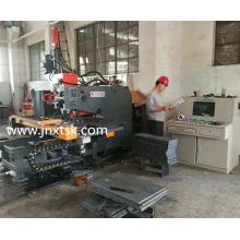 CNC Hydraulic Punching Drilling Machine