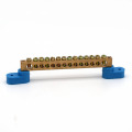 BHS6 Series Brass Bus-Bar Terminals