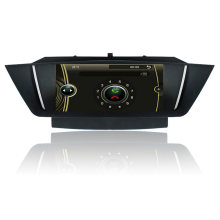Car DVD facelift per BMW X1 2009-2012