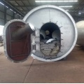 latest developed waste tire pyrolysis machines