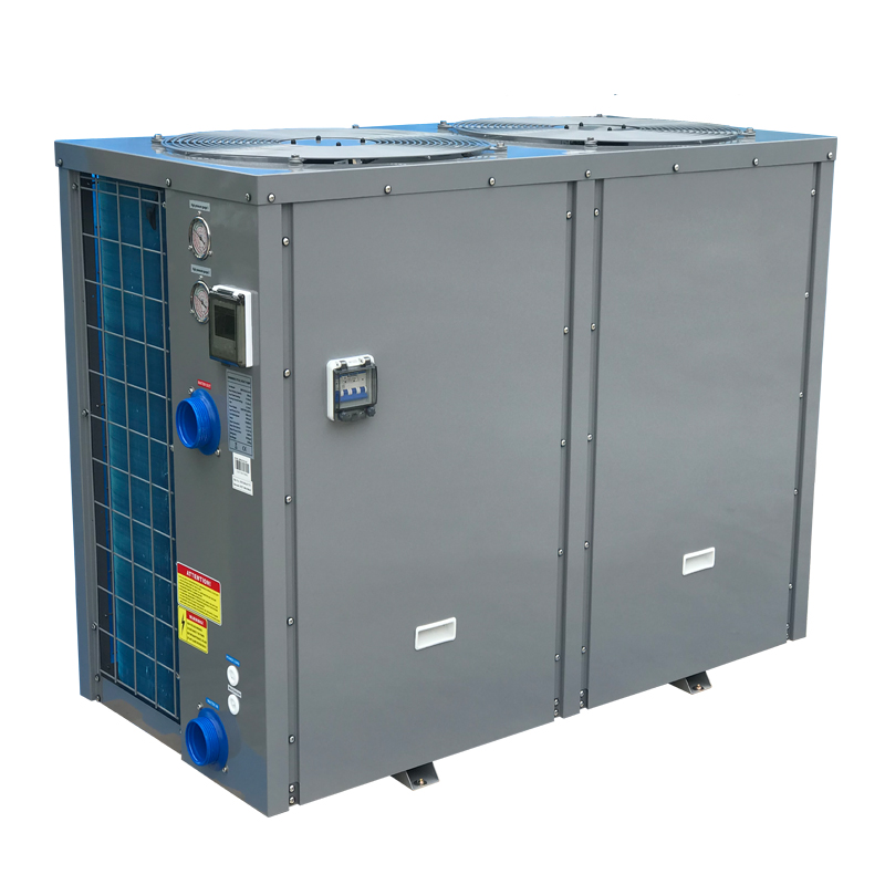 Hot Splash Heat Pump