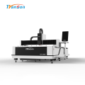 Hot Sale Fiber Laser Cutting Machine For Metal