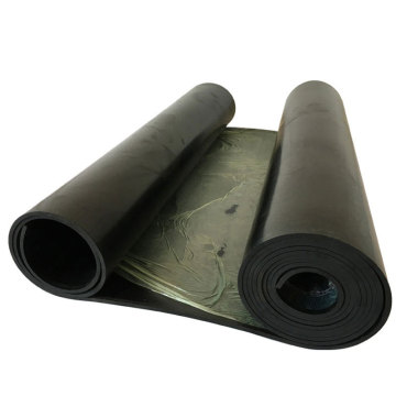 Rubber Sheeting For Flooring