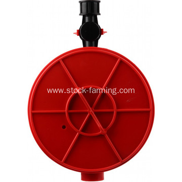 Water level control valve poultry farm equipment