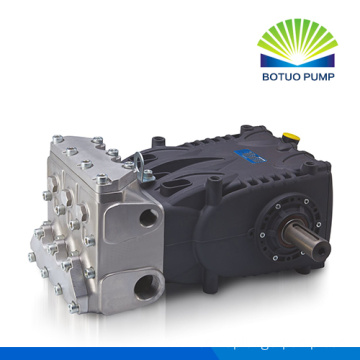 High Efficient High Pressure Evisceration Triplex Pump