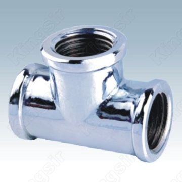 Flange Three Links Pipe Fitting
