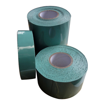 Butyl Rubber Viscoelastic Anticorrosion Tape