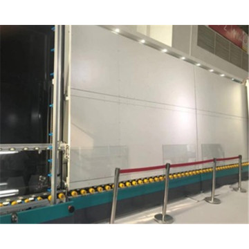 Auto double glass making machine Insulating Glass Production Line  Double glazing glass equipment