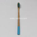 Natural Bamboo Toothbrush Set Natural Carton Packaging