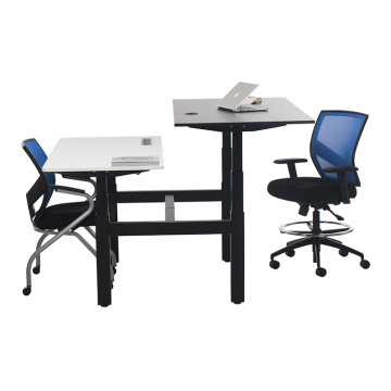 Autonomic Ergonomic Height Adjustable Sit to Stand Desk