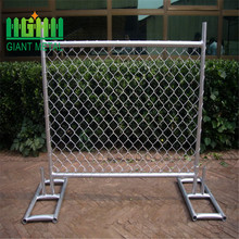 chain link fence 10mm