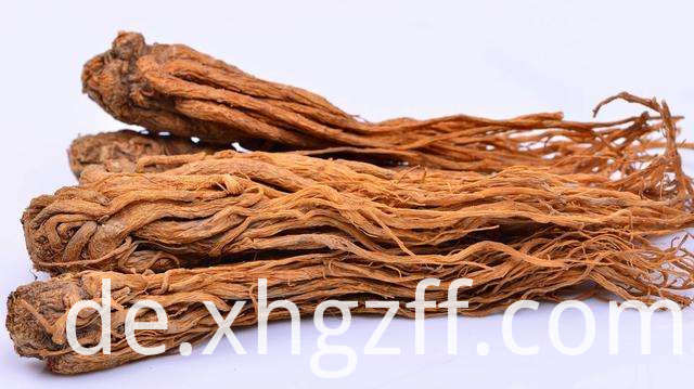 High-quality Angelica Root Essential Oil