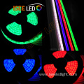 Silicon Neon RGB LED Strip Tube