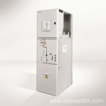 NXPLUS C Gas Insulated Switchgear