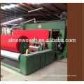 PET NEEDLE PUNCHING CARPET MACHINE