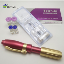 New Type Hyaluronic Acid Injection Pen For Lips Filling