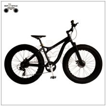 26 inches   fat snow bicycle