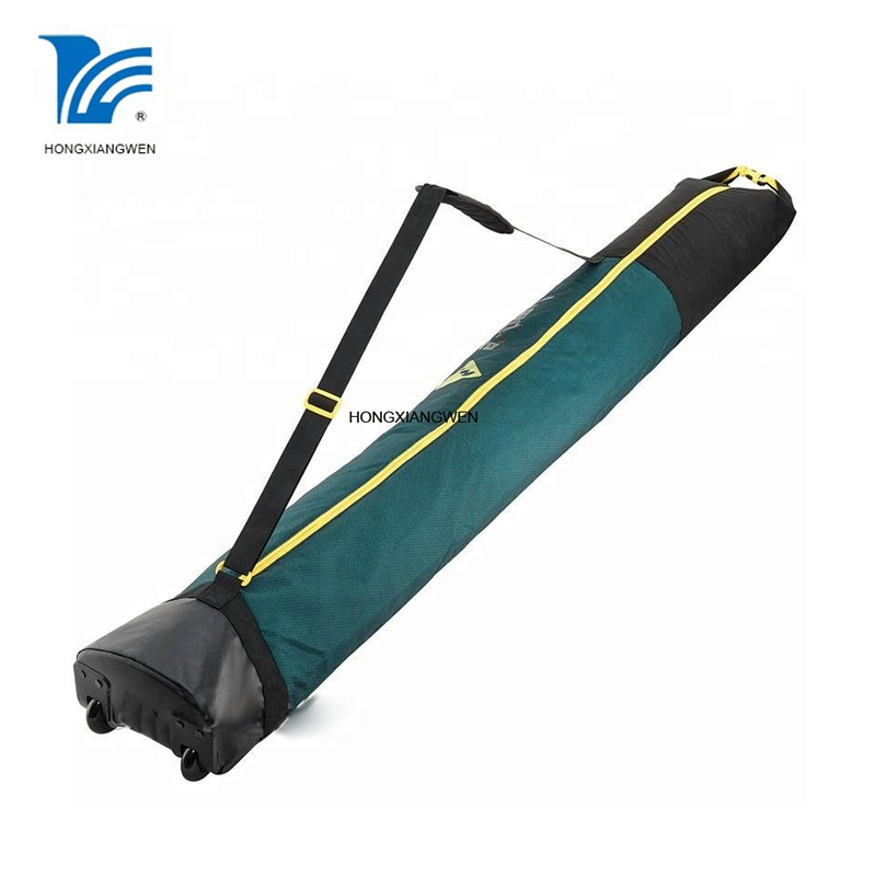 Nylon Snowboard Bag