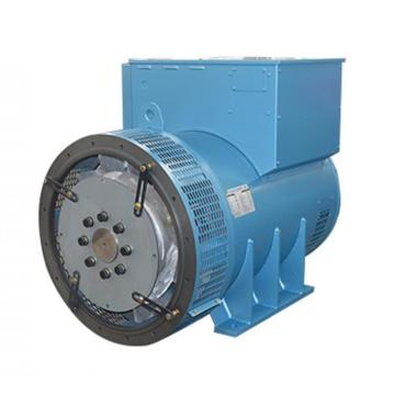 EvoTec Medium Speed ​​Single Bearing Generator