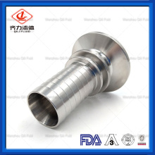 Sanitary Hose Fittings for Tube System