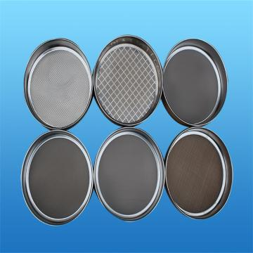 200 203 mm diameter oil sieve