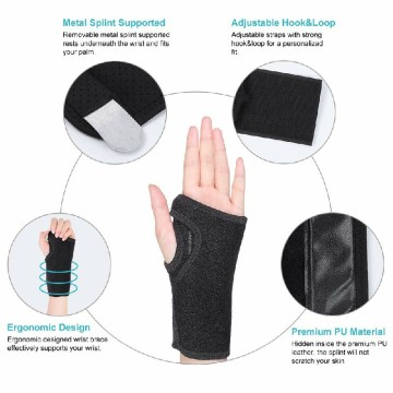 Cubital Carpal Tunnel Wrist Support Hand Brace
