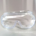 Splash-Proof High Quality Medical Use Isolation Goggles