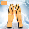 Logotipo personalizado Polar Fleece Gloves New Design