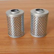 HX-40X3Q Pleated Fiberglass Oil Filter Cartridge
