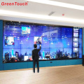 LCD Led Large Touch Screen TV Wall 247""
